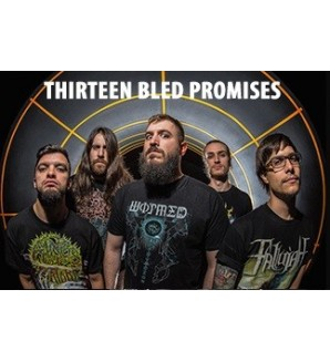 Thirteen Bled Promises